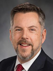Representative Andrew Barkis
