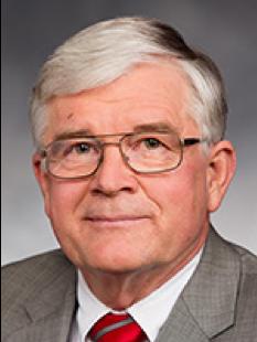Senator Dean Takko