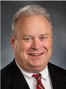 Representative Jim Walsh
