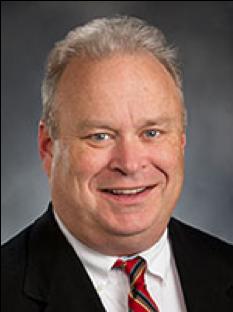 Representative Jim Walsh