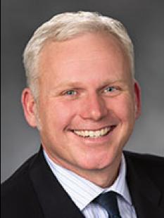Senator Kevin Van De Wege