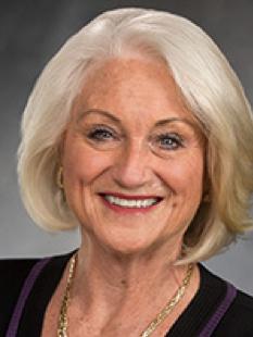 Senator Randi Becker