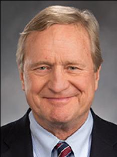 Representative Steve Tharinger